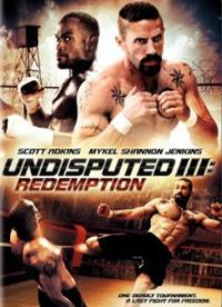 Undisputed III 2010